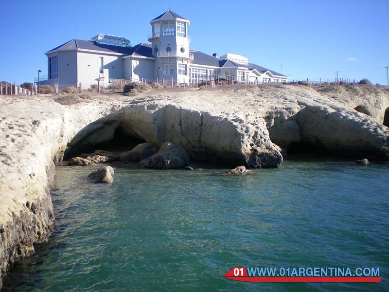 Puerto Madryn Argentina